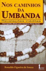 NOS CAMINHOS DA UMBANDA